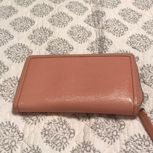 Halogen Leather Wallet